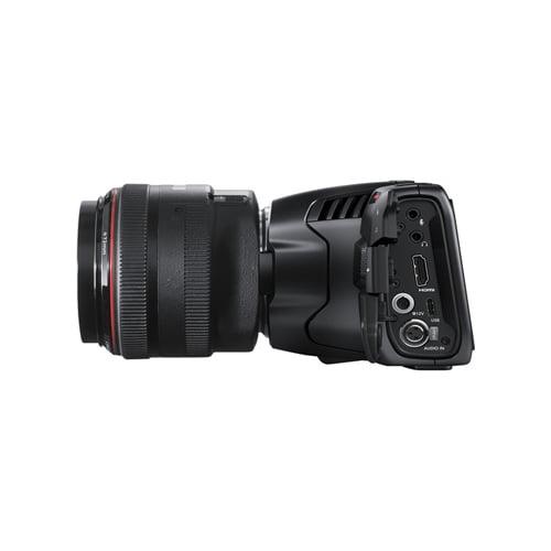 Blackmagic Design Pocket Cinema Camera 6K Canon EF Online Buy Mumbai India 04