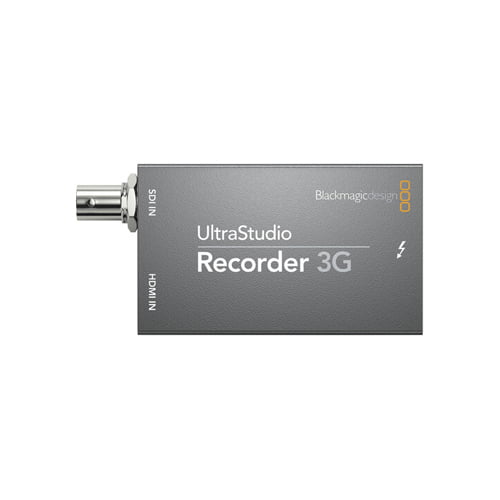 Blackmagic Design UltraStudio 3G Recorder Online Buy Mumbai India 01