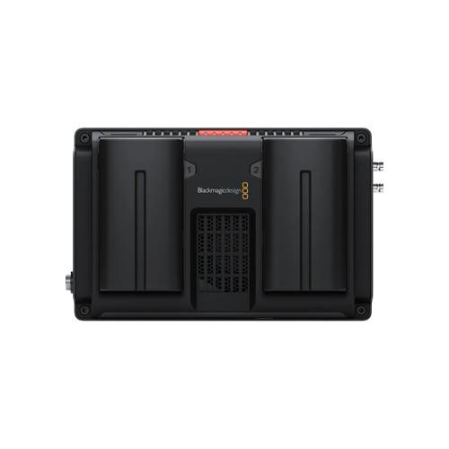 Blackmagic Design Video Assist 5 12G SDIHDMI HDR Recording Monitor Online Buy Mumbai India 02