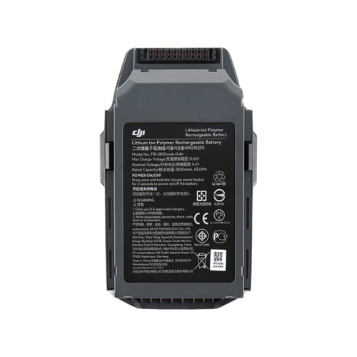 DJI Intelligent Flight Battery for Mavic Online Buy Mumbai India 03