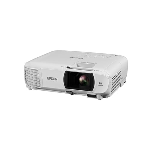 Epson EH TW650 Home Projector Online Buy Mumbai India 02