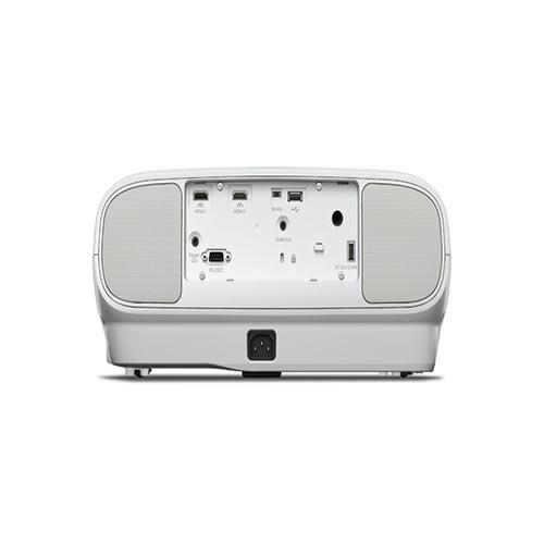 Epson EH TW7100 4K Home Projector Online Buy Mumbai India 02