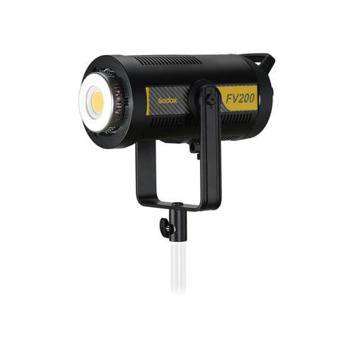 Godox FV200 High Speed Sync Flash LED Light Online Buy Mumbai India 01