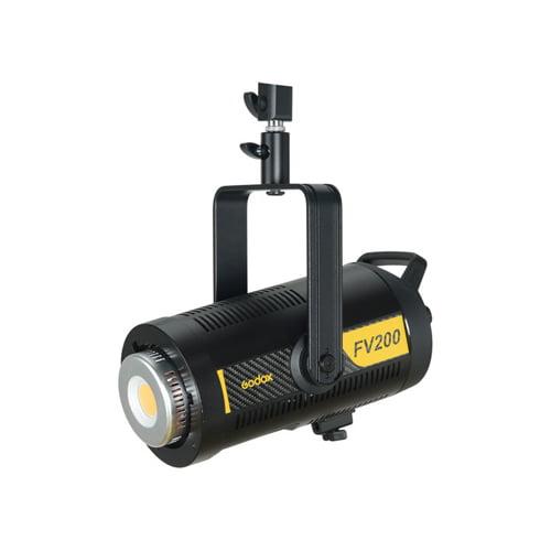 Godox FV200 High Speed Sync Flash LED Light Online Buy Mumbai India 02