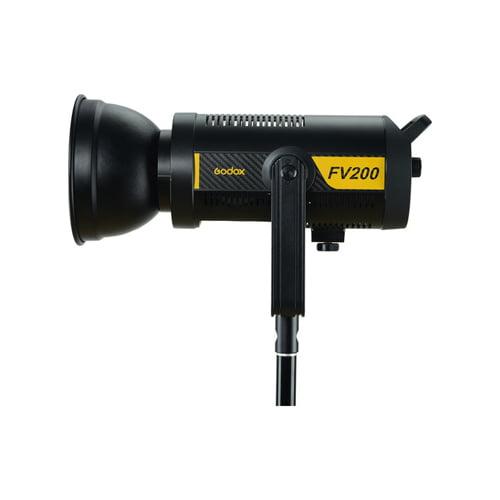 Godox FV200 High Speed Sync Flash LED Light Online Buy Mumbai India 03