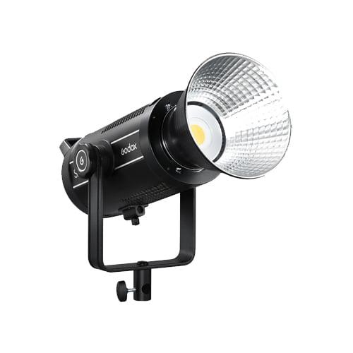 Godox SL200W II LED Video Light Online Buy Mumbai India 01