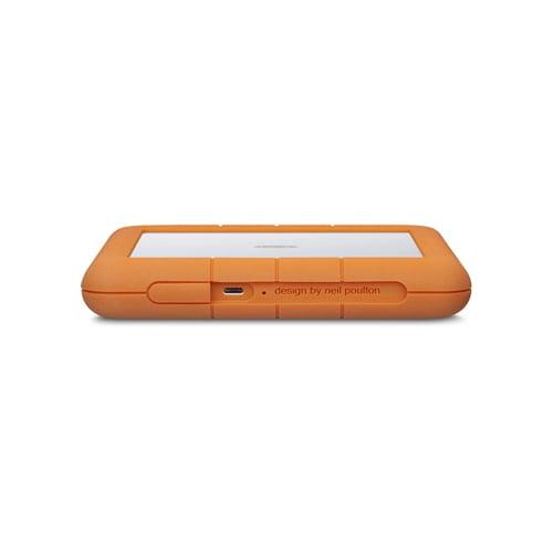 LaCie 8TB Rugged RAID Shuttle USB 3.1 Gen 2 Type C External Hard Drive Online Buy Mumbai India 02