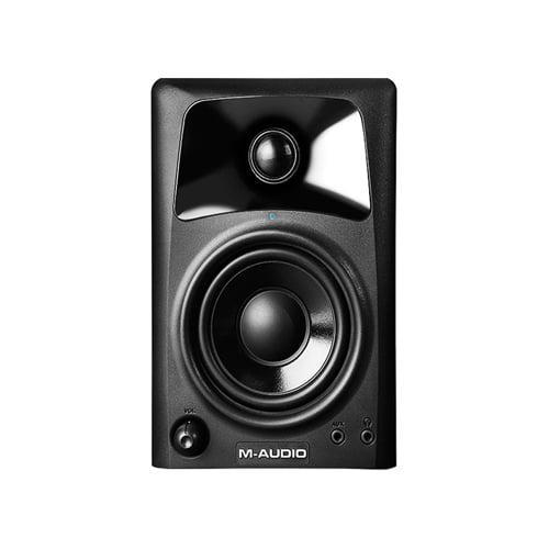 M Audio AV32 Compact Desktop Speakers for Professional Media Pair Online Buy Mumbai India 02