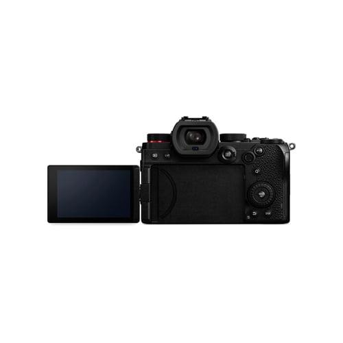 Panasonic Lumix DC S5 Mirrorless Digital Camera Body Online Buy Mumbai India 03