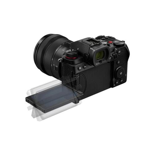 Panasonic Lumix DC S5 Mirrorless Digital Camera Body Online Buy Mumbai India 05