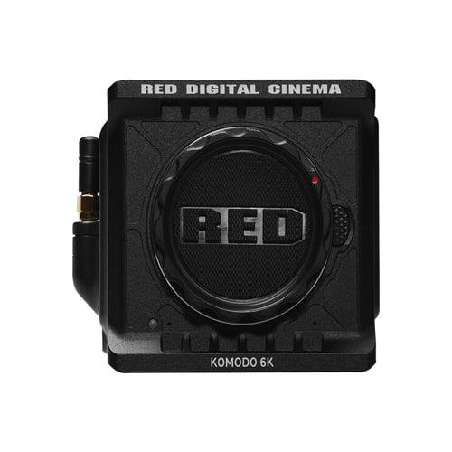 Red KOMODO 6K Digital Camera Starter Pack Online Buy Mumbai India