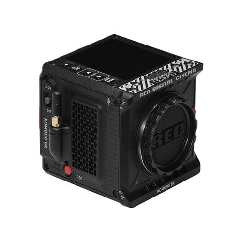 Red KOMODO 6K Digital Camera Starter Pack Online Buy Mumbai India 02