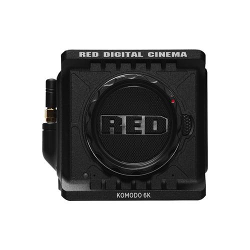 Red KOMODO 6K Digital Cinema Camera Canon RF Online Buy Mumbai India