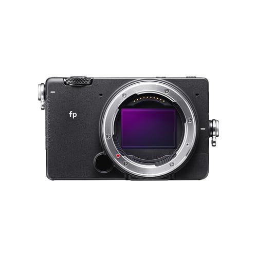 Sigma fp Mirrorless Digital Camera Online Buy Mumbai India 01