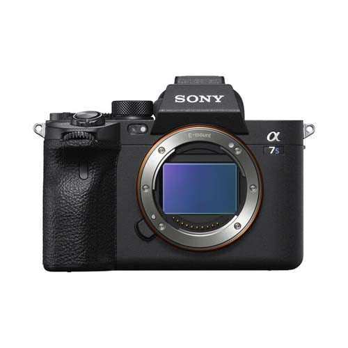 Sony Alpha a7S III Mirrorless Digital Camera Body Online Buy Mumbai India 01