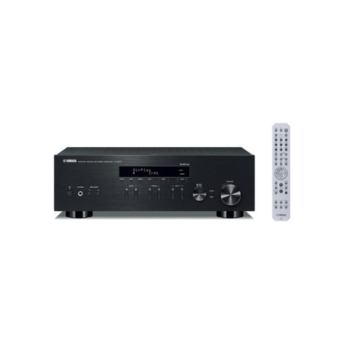 Yamaha R N303 Stereo Network Receiver Online Buy Mumbai India 02