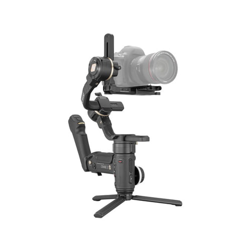 Zhiyun Tech CRANE 3S Handheld Stabilizer Online Buy Mumbai India 01