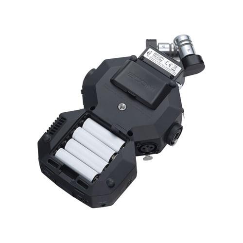 Zoom H8 8 Input Portable Handy Recorder Online Buy Mumbai India 04