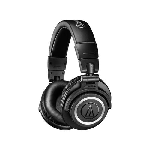 Audio Technica ATH M50xBT Wireless Over Ear Headphones Online Buy Mumbai India 01