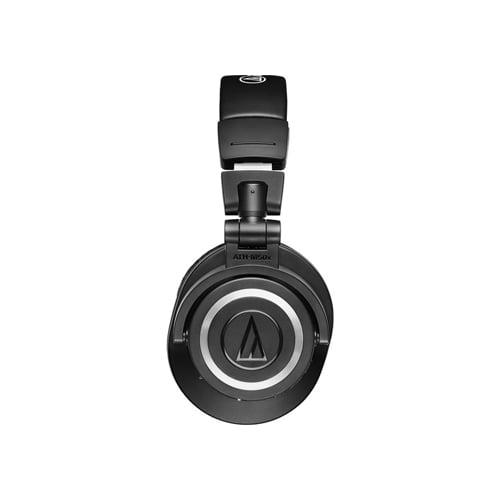 Audio Technica ATH M50xBT Wireless Over Ear Headphones Online Buy Mumbai India 02