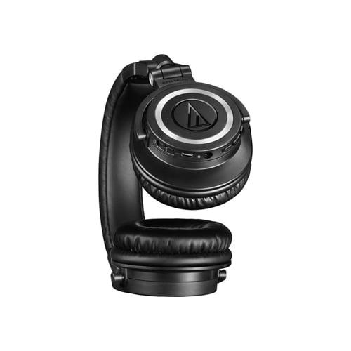 Audio Technica ATH M50xBT Wireless Over Ear Headphones Online Buy Mumbai India 03