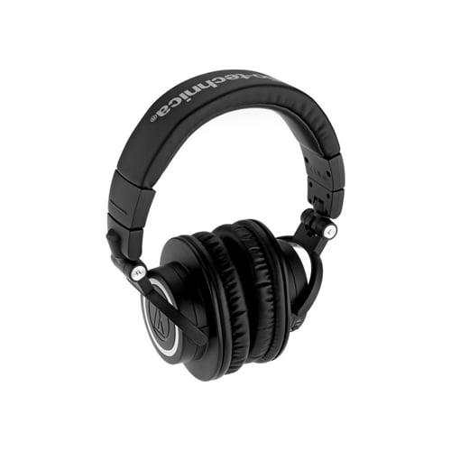 Audio Technica ATH M50xBT Wireless Over Ear Headphones Online Buy Mumbai India 04