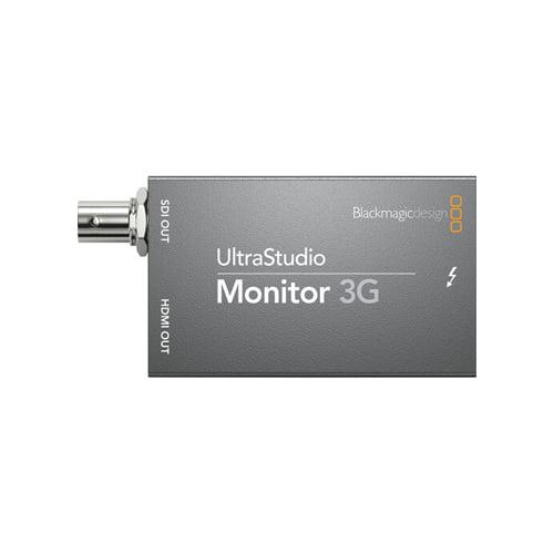 Blackmagic Design UltraStudio Monitor 3G SDIHDMI Playback Device Online Buy Mumbai India 01