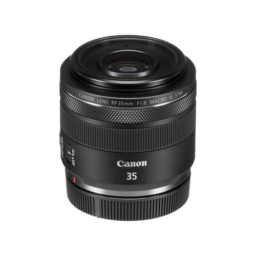 Canon RF 35mm f1.8 IS Macro STM Lens Online Buy Mumbai India 01
