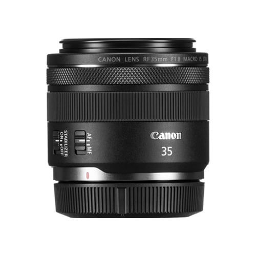 Canon RF 35mm f1.8 IS Macro STM Lens Online Buy Mumbai India 02