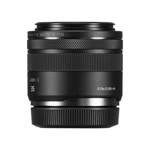 Canon RF 35mm f1.8 IS Macro STM Lens Online Buy Mumbai India 03