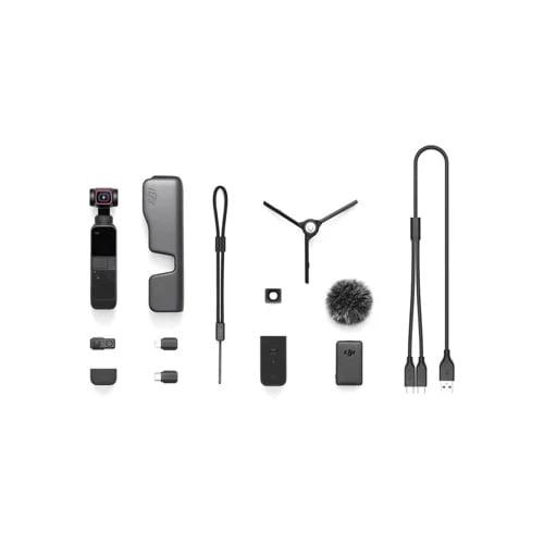 DJI Pocket 2 Combo Gimbal Stabilizer Online Buy Mumbai India 02