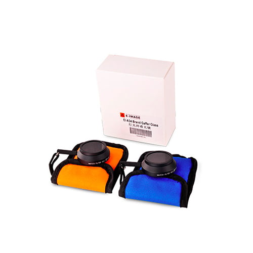 E Image EI A34 Gaffer Glass Viewing Filter Kit Online Buy Mumbai India 04