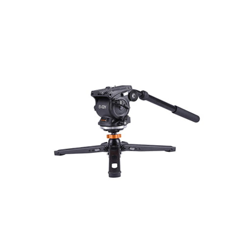 E Image MA 70S Aluminium Fluid Video Monopod with EI02H Head Online Buy Mumbai India 03