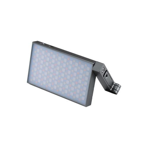 Godox M1 RGB Mini Creative On Camera Video LED Light Grey 01