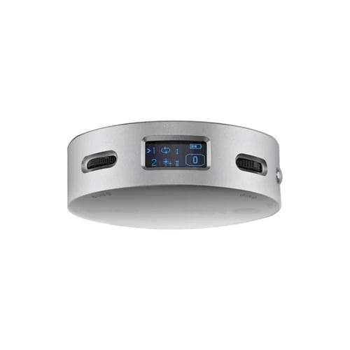 Godox R1 Round RGB Mini Creative Light Silver Online Buy Mumbai India 02