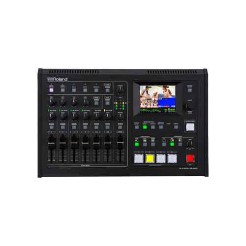Roland VR 4HD HD AV Mixer Online Buy Mumbai India 01