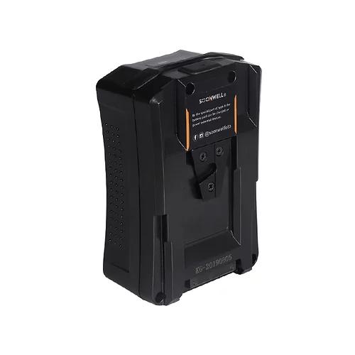 SOONWELL B 150V V Mount Battery Online Buy Mumbai India 03