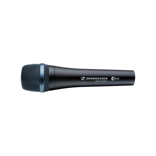 Sennheiser e935 Handheld Cardioid Dynamic Microphone Online Buy Mumbai India 02