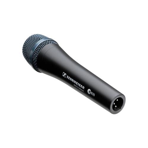 Sennheiser e935 Handheld Cardioid Dynamic Microphone Online Buy Mumbai India 03