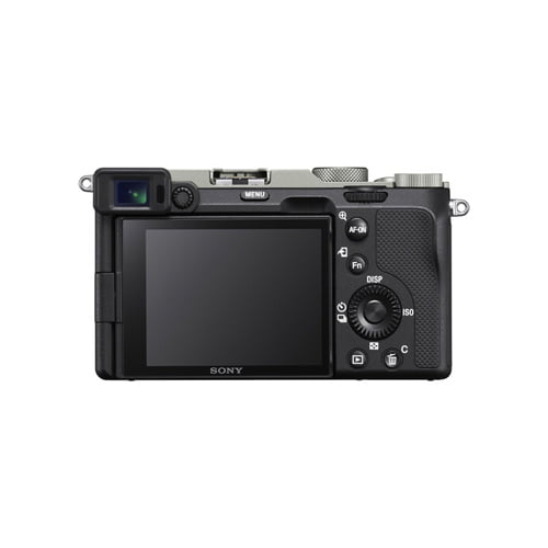 Sony Alpha a7C Mirrorless Digital Camera Body Only Online Buy Mumbai India 02