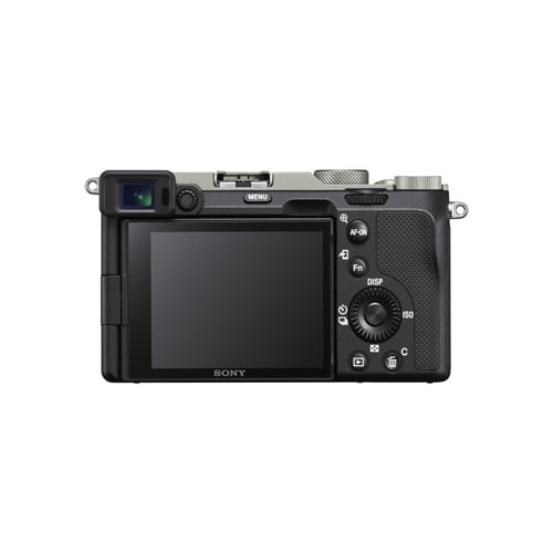 Sony Alpha a7C Mirrorless Digital Camera with 28 60mm Lens Online Buy Mumbai India 02