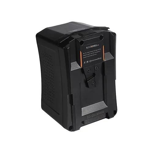 Soonwell B 192V V Mount Battery Online Buy Mumbai India 03
