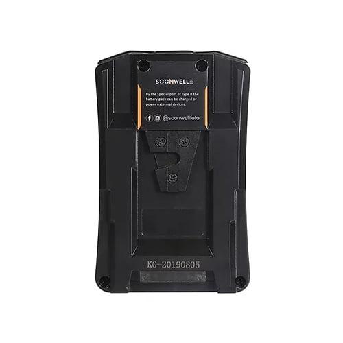Soonwell B 192V V Mount Battery Online Buy Mumbai India 04