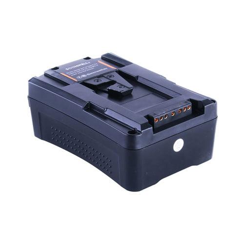Soonwell B98 V 98Wh 14.8V Lithium Ion Battery V Mount Online Buy Mumbai India 04