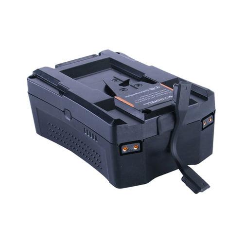 Soonwell B98 V 98Wh 14.8V Lithium Ion Battery V Mount Online Buy Mumbai India 05