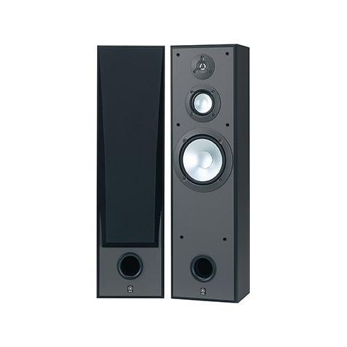 Yamaha Speaker System Ns 8390 Online Buy Mumbai India 01