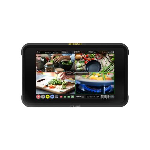 Atomos Shogun 7 HDR ProCinema Monitor Recorder Switcher Online Buy Mumbai India 01