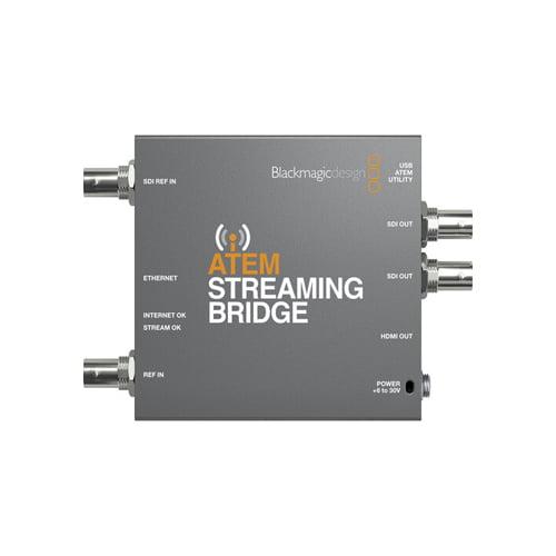 Blackmagic Design ATEM Streaming Bridge Online Buy Mumbai India 01