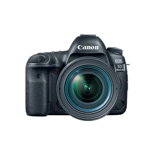 Canon EOS 5D Mark IV Kit with EF 24 70mm F4L IS USM Lens Online Buy Mumbai India 01