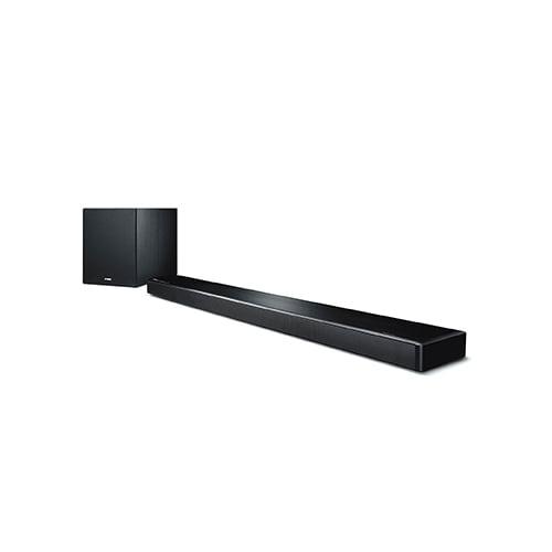 Yamaha YSP 2700 7.1 Musiccast Soundbar With Wireless Subwoofer Online Buy Mumbai India 01